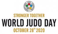 The World Judo Day
